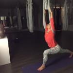 Ilmajooga - Aerial Yoga